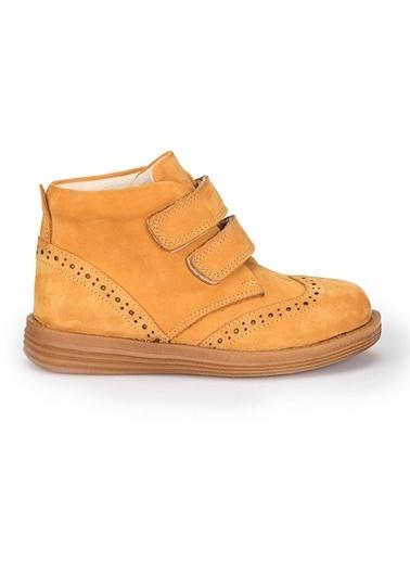 Polaris Sneakers Sarı